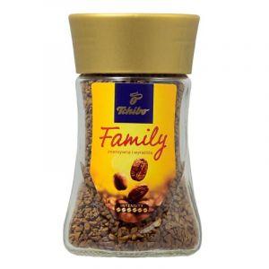 Kawa TCHIBO FAMILY, rozpuszczalna, 200 g  op. 1 szt.