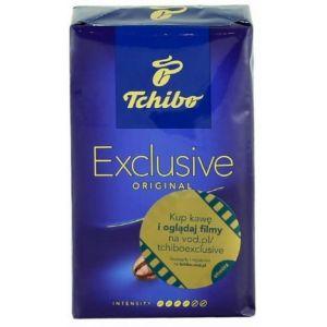 Kawa TCHIBO EXCLUSIVE, mielona, 250 g  op. 1 szt.