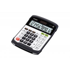 Kalkulator biurowy, wodoodporny CASIO WD -320MT-S,12-cyfrowy, 144,5x194,5mm, biały op. 1 szt.