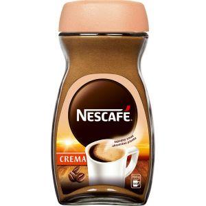 Kawa NESCAFE CREME, rozpuszczalna, 200 g  op. 1 szt.