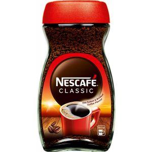 Kawa NESCAFE CLASSIC, rozpuszczalna, 200  g op. 1 szt.