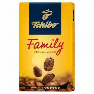 Kawa TCHIBO FAMILY, mielona, 250 g  op. 1 szt.