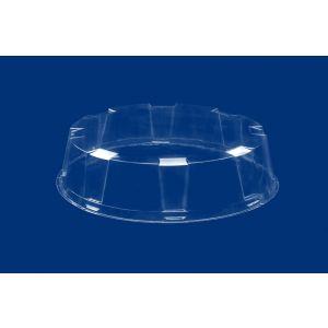 25DXN02 tort fi25 czapa tort transparent op.160szt h67
