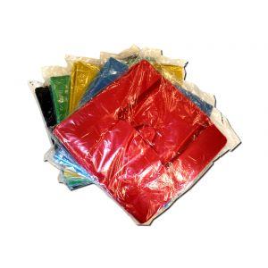 Reklamówki LDPE 28/50cm kolorowe, opakowanie 100 szt.