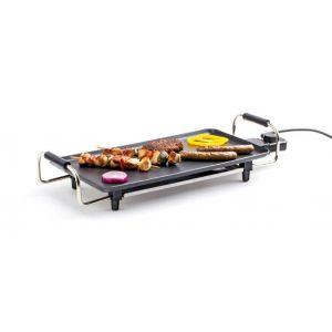 Tepan-yaki grill plate 440x230 mm - code 238608