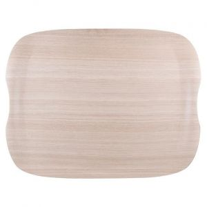 Roltex Taca drewnopodobna Wave light wood - R063076