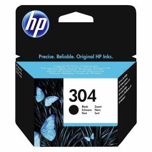 #HP Tusz nr 304 (N9K06AE) czarny 120str