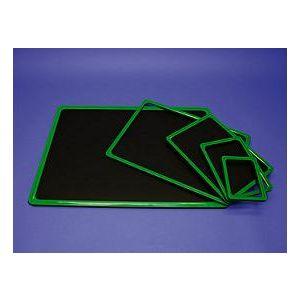 Ramka plakatowa A3 zielona
