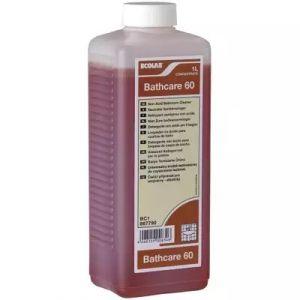 Ecolab Bathcare 60, 1L środek do czyszczenia łazienek