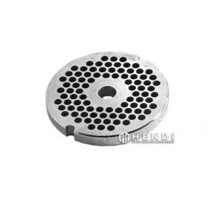 Sieve for HENDI Profi Line meat grinder HENDI 22 - mesh diameter 8 mm