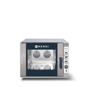 Hendi Nano combi steamer - electric, electronic control 5x GN