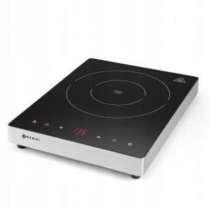 Induction cooker 2000 W Display Line - code 239278