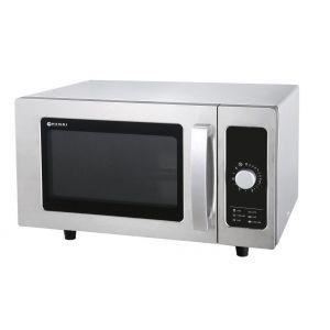 Kuchenka mikrofalowa 1000W - kod 281352