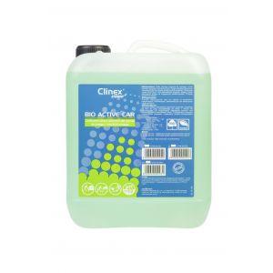 CLINEX Active Car 5l  piana aktywna do mycia ręcznego i bezdotykowego