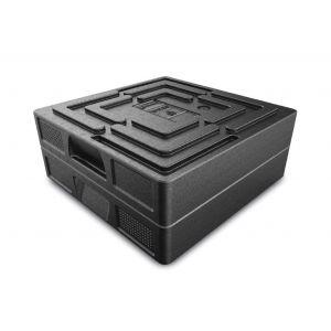 Ziplock container, catering - Salto 9.8 l