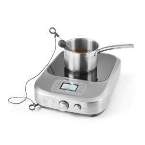 Induction cooktop control °Freak™.