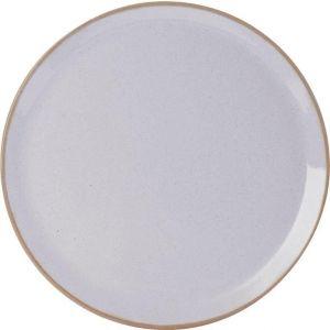 Fine Dine Ashen pizza plate diameter 320 mm- code 04ALM001471