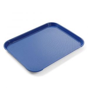 Polypropylene tray - Fast Food small Ni