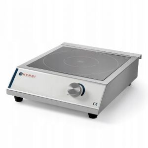 Induction cooker 3500 M - code 239315