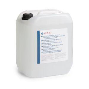 Preparat do płukania i nabłyszczania naczyń mytych w zmywarkach gastronomicznych 10 litrów  - kod 975015
