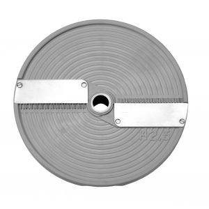 Blade for 10x10 mm bars with 2 straight knives - code 234242