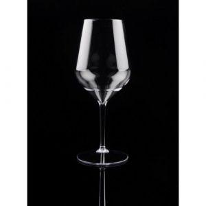 Kieliszek do wina, transparentny, poj 470 ml, PC, 6 szt. w opakowaniu