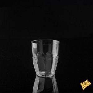 Szklanka transparentna, poj 355 ml, SAN, 6 szt. w opakowaniu