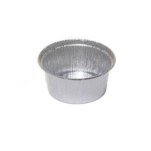 Foremka aluminiowa okrągła 501 135ml