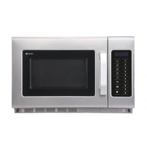 Kuchenka mikrofalowa z możliwością programowania 1800W - kod 281369