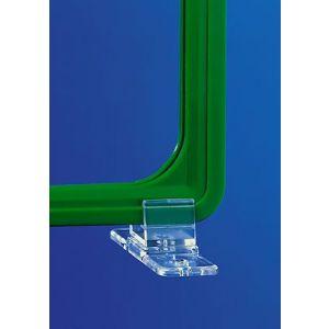 Uchwyt do mocowania ramek A3-A6 za pomocą śrub, obrotowy