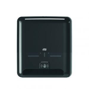 TORK Matic® dozownik do ręczników H1 elektroniczny z sensorem Intuition™ czarny