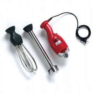 Mikser ręczny TR/BM z dodatkową rózgą i  wymiennym ramieniem miksującym  TR/BM 25