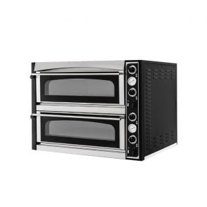 Superior XL 66 glass pizza oven