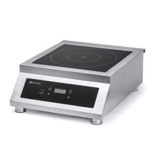 Induction cooker 5000 D XL - code 239322