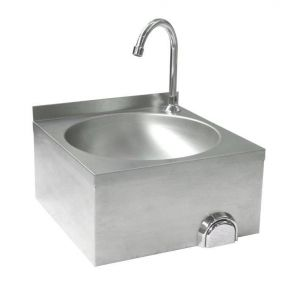 Touchless kitchen sink - code 810316