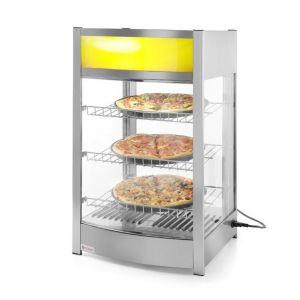 Adjustable warming cabinet - code 233740