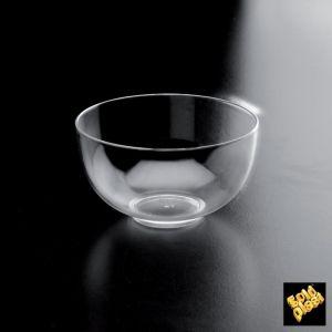 FINGERFOOD - miseczka 150ml PS transparentna 8,3x4,8 op. 12 sztuk