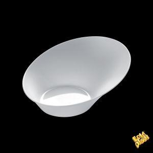 FINGERFOOD - pucharek PS biały 50ml 9,5x7x2,2 op. 50 sztuk