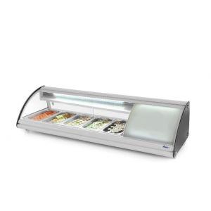 Witryna chłodnicza do sushi - kod 233757