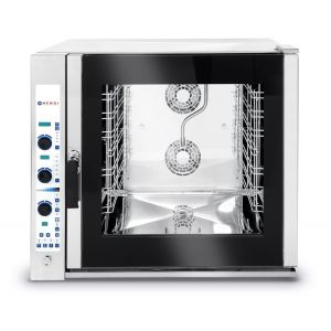 Combi-steam oven 7Xgn 1/1, Electric, Electronic control