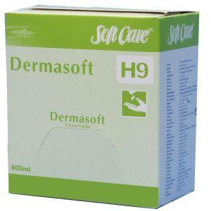 Krem Soft Care Dermasoft 800ml, pielęgnacyjno-ochronny