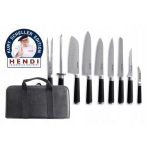 Noże Kurt Scheller Edition - kod 975770