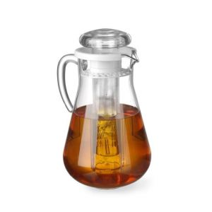Pitcher with ice tray capacity 2,2 l - code 425170