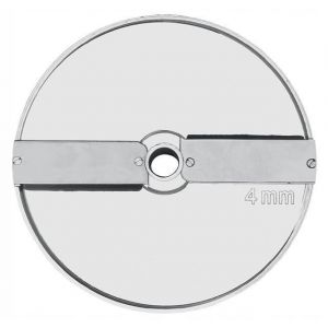 Tarcza do plastrów 4 mm (2 noże na tarczy) - kod 280126