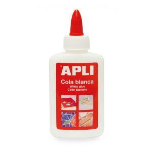 Klej biały APLI, 100g