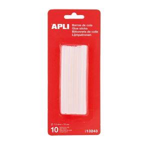 Klej termotopliwy APLI, 10 topików
