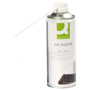 Sprężone powietrze Q-CONNECT, niepalne, 300ml
