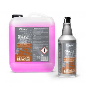 Płyn CLINEX Glazur 1L 77-162 mycia podłóg glazurowanych