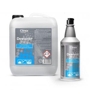 CLINEX Destoner 1L Odkamieniacz 77-501 do czajników, grzałek, ekspresów, zlewów