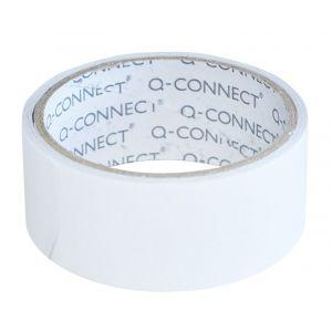 Taśma dwustronna Q-CONNECT, 38mm, 5m, transparentna